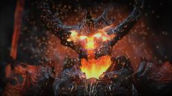 Unreal Engine 4 Elemental Tech Video