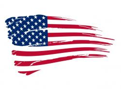 tattered-american-flag
