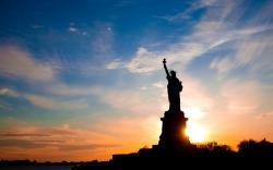 Statue Of Liberty USA wallpaper