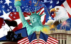 american flag usa wallpapers desktop