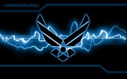 Air Force Emblem Wallpaper #170495 - Resolution 1920x1200 px