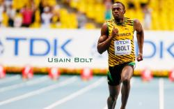 Usain Bolt Running 9
