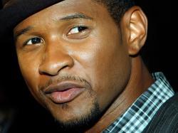 I Don't Mind by Usher