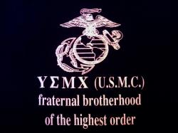 Usmc - Fraternal Brotherhood Of The Highest Order Pictures, Images & Photos | Photobucket