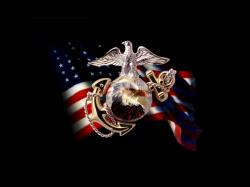 Size: 1024 x 768. What is your current desktop picture? Usmc Wallpaper ...