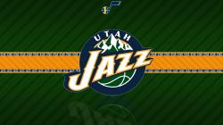 Utah Jazz Wallpaper