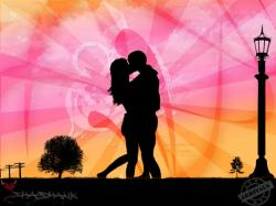 Valentines Day Couple Wallpapers Free Download For Desktop Computer