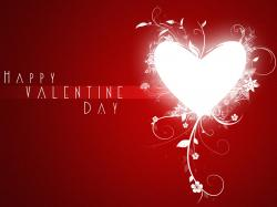 ... Valentine Day Wallpaper (1) ...