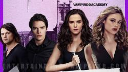 Vampire Academy Wallpaper - Original size, download now.