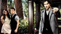 Vampire Diaries 1920x1080