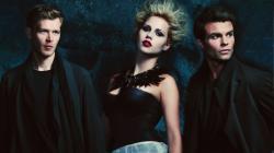The Vampire Diaries Wallpaper Hd Katherine 1920x1080px