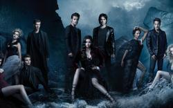 The Vampire Diaries Movie