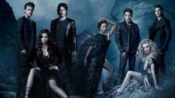 The Vampire Diaries wallpapers hd ...