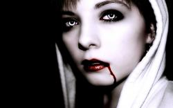 HD Wallpaper | Background ID:124019. 2560x1600 Fantasy Vampire