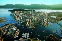 2011 Vancouver