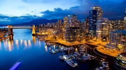 vancouver pier hd wallpapers