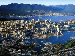 Greater Vancouver Service Areas
