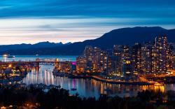 ... Vancouver Wallpaper; Vancouver Wallpaper