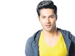 Varun Dhawan Wallpapers Free Download