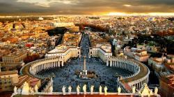 vatican city Vatican City, Italy