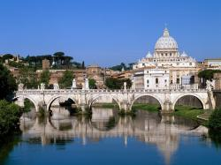 The guide to the Vatican City