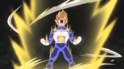 Dragon Ball Z Battle of Gods Soundtrack-Vegeta Enraged
