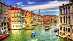 ... Grand Canal, Venice wallpaper 1920x1080 ...