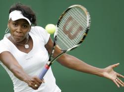 Top 10 Richest Professional Tennis Players, Venus Wiliams