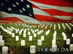 The next day, President Woodrow Wilson proclaimed Armistice Day, to be filled with solemn pride and reflection for the war's Veterans.