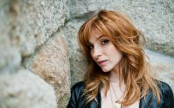Beautiful Vica Kerekes