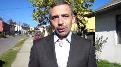 Saludo Victor Hugo Figueroa, concejal de Penco :D