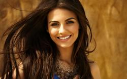 Beautiful Victoria Justice ...