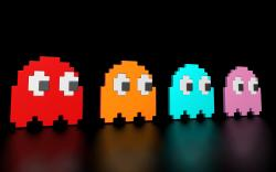 Classic Video Game Wallpapers 211 Colorful Mini Game Backgrounds