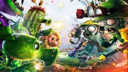 ... Games Portal Tetris Super Mario Companion Cube Christmas Bowser Plants vs Zombies Sonic Game Boy Art. Plants vs Zombies Garden Warfare Video Game