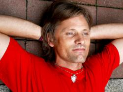 Viggo Mortensen Celebrities