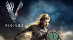 Vikings Wallpaper - Original size, download now.
