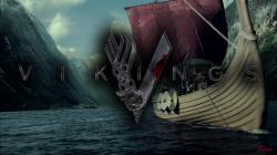 Vikings Wallpaper by palo90