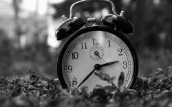 Alarm Clock Wallpaper