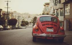 Vintage Volkswagen 23452 1920x1080 px