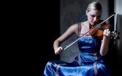 Violinist · Violinist · Violinist Wallpaper ...
