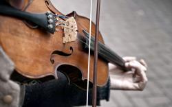 1920x1200 Violins Violinist wallpaper