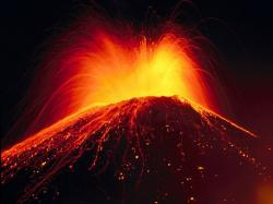 The Mighty Inner Volcano