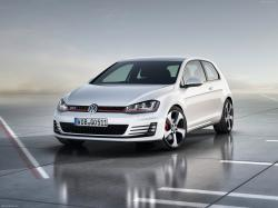Photo Gallery Volkswagen Golf