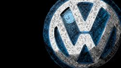 ... Volkswagen Logo Wallpaper ...
