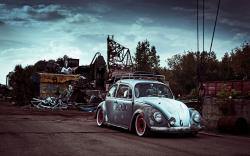 Awesome Volkswagen Wallpaper ...