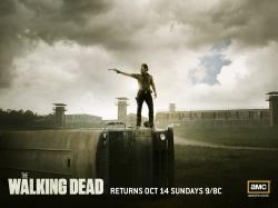 The Walking Dead Wallpapers-5