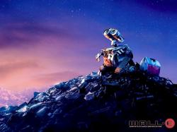 HD Wallpaper | Background ID:441960. 1280x960 Movie Wall·E
