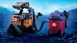 Wall-E 1080p