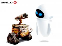 Wall-E hd