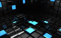 Cube Chamber wallpaper 1920x1200 jpg